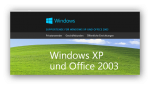 WindowsXP Supportende